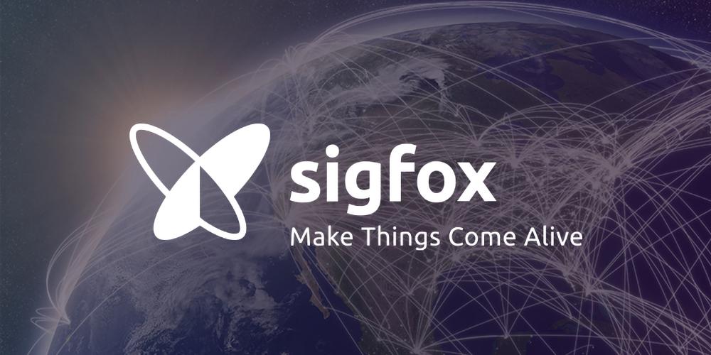 Công nghệ Sigfox – Biến mọi vật trở nên sống động