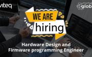 Kỹ sư phát triển Phần cứng & Lập trình Firmware